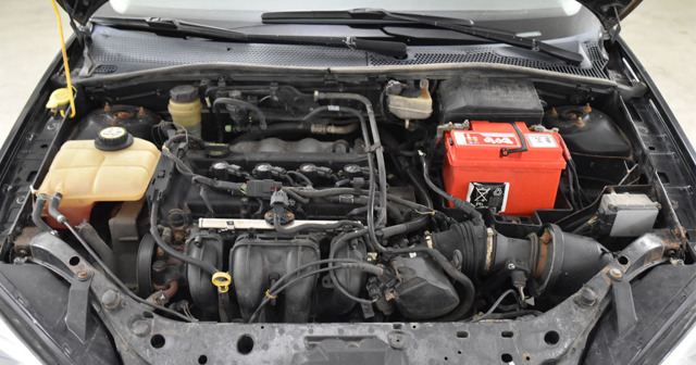 Как распознать «автомобиль-утопленник»?