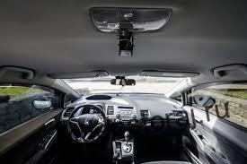 Методики скрытого монтажа приборов в авто