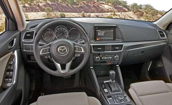Hyundai Tucson VS Mazda CX-5 VS Nissan X-Trail