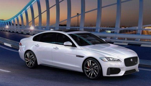 Jaguar пополняет линейку моторов для России