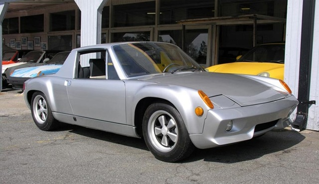10 самых редких машин в мире
