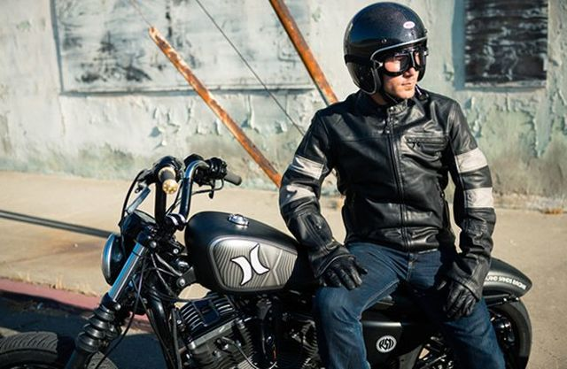 Разновидности и особенности очков для езды на мотоцикле
