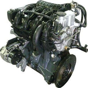 Двигатели Лада Приора (Lada Priora)