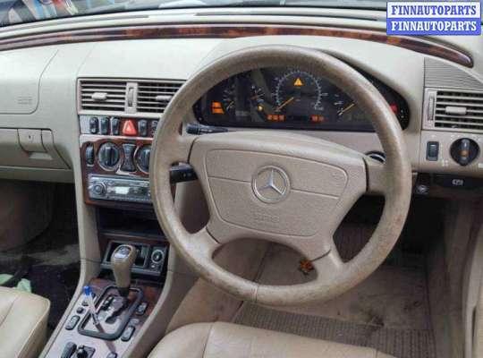 Блок предохранителей Mercedes W210, 124, W202