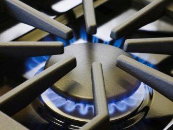 Пару слов о газовых форсунках