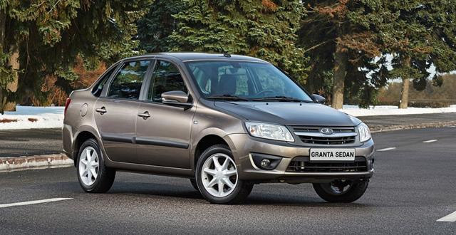 АвтоВАЗ снизил цену Samara