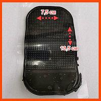 Выбор коврика на переднюю панель автомобиля