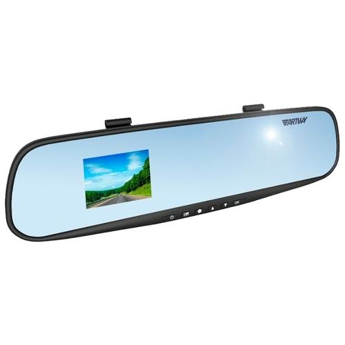 Выбираем видеорегистратор зеркало