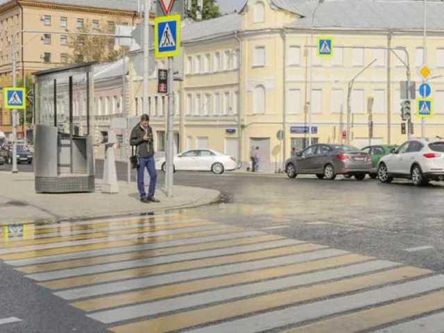 Что делать, если сбили пешехода