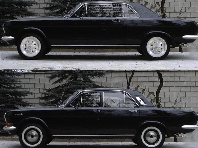 Автомобили E — класса