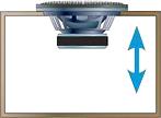 Короб для сабвуфера: Фазоинвертор, закрытый ящик, сравнение