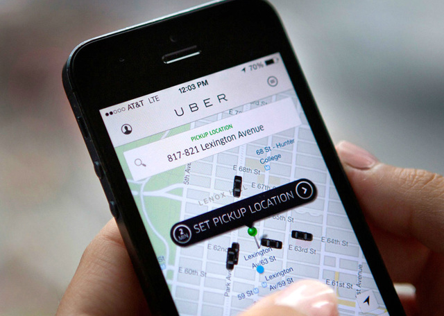 Что такое Uber и как правильно им пользоваться? 3 простых действия для заказа такси