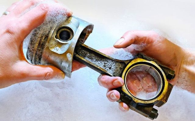 Выбираем присадки для очистки топливной системы двигателя