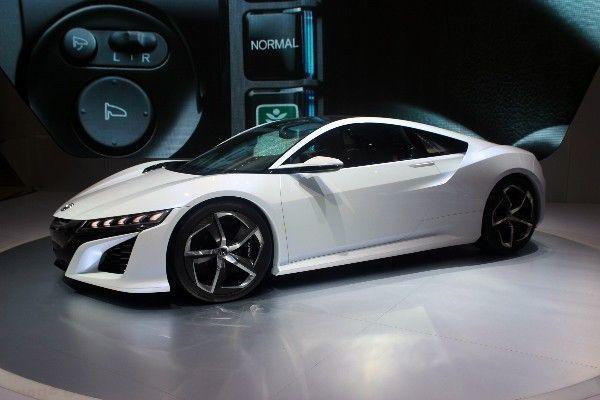 Honda Motor уходит от гибридов к экомобилям и беспилотникам
