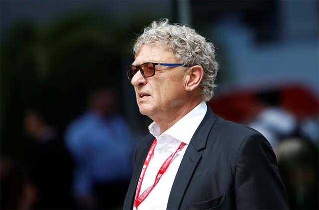 Автодром Moscow Raceway сможет принимать «Формулу-1»