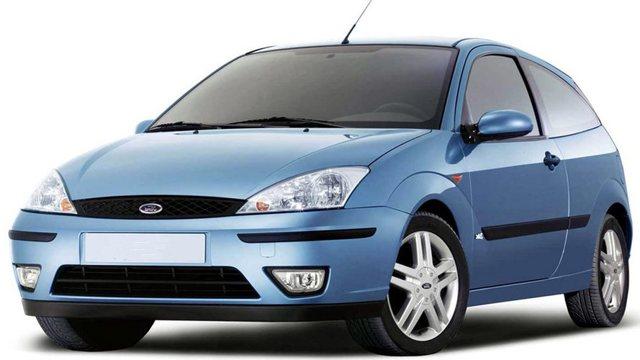 Всё про бензонасосы Ford Focus: какие устанавливать, фильтры, реле