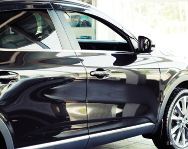 Городской седан за миллион: озвучена стоимость нового Peugeot 408
