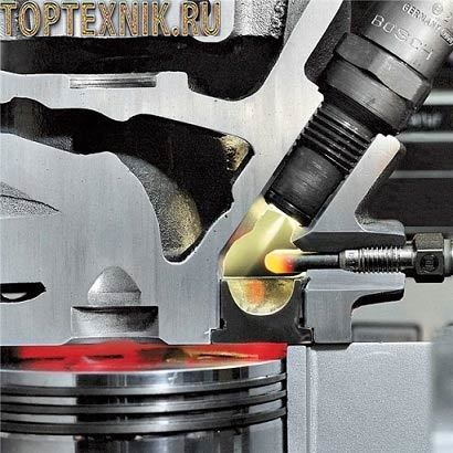 Технические характеристики ЗМЗ 402