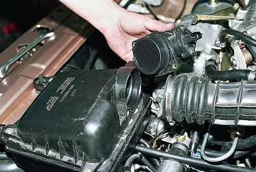 7 причин троения двигателя холодного двигателя