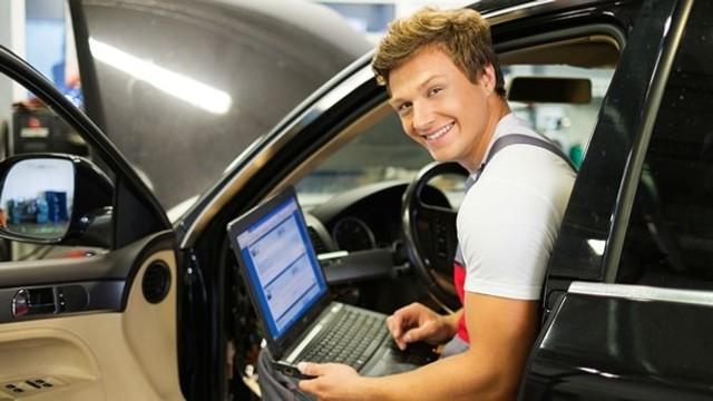 Как продать подержанный автомобиль?