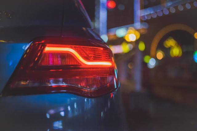 Cтиль вождения теперь можно определить объективно