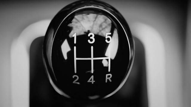 Быстрый разгон «на механике»