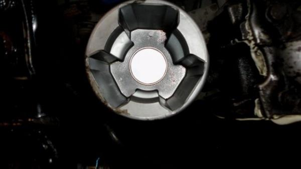 Внутренний ШРУС автомобилей Хонда СРВ и Аккорд