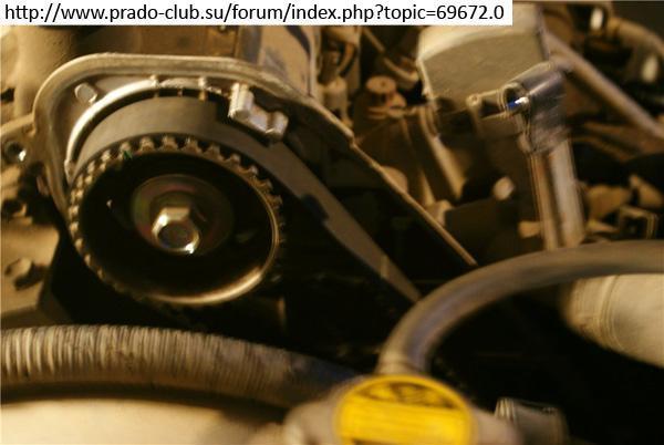 Дизельные двигатели Toyota 1KZ TE