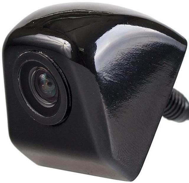 Виды камер заднего вида