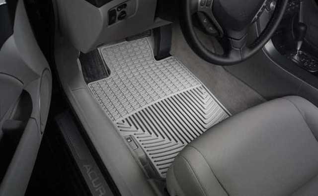Выбираем коврики для автомобиля