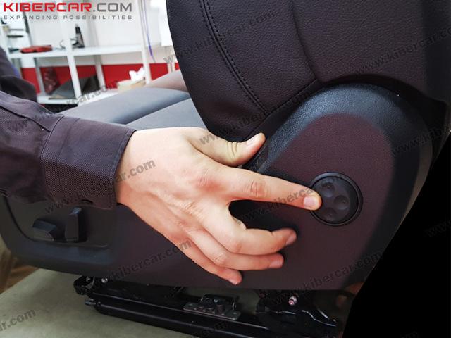 Выбираем подушку под спину водителя в автомобиль