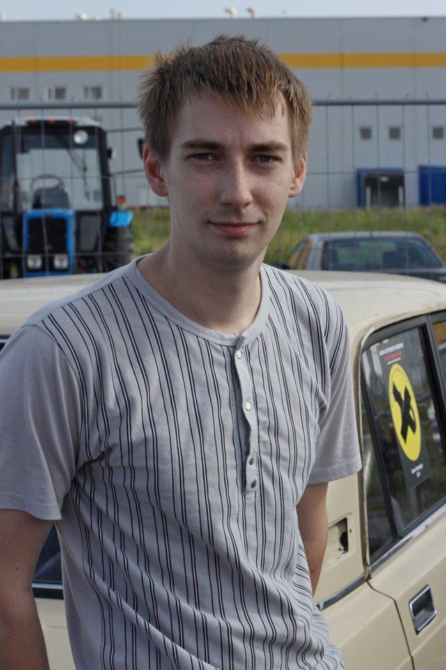 «Легенды Советского Автоспорта» – новый формат любительских гонок