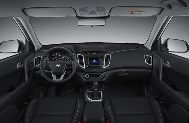 Mitsubishi ASX или Hyundai Creta