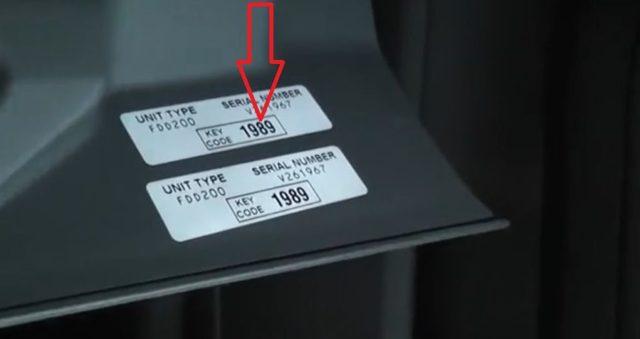 Самостоятельно разблокируем магнитолу на Форд Фокус 2