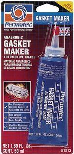 Выбираем автомобильный герметик-прокладку