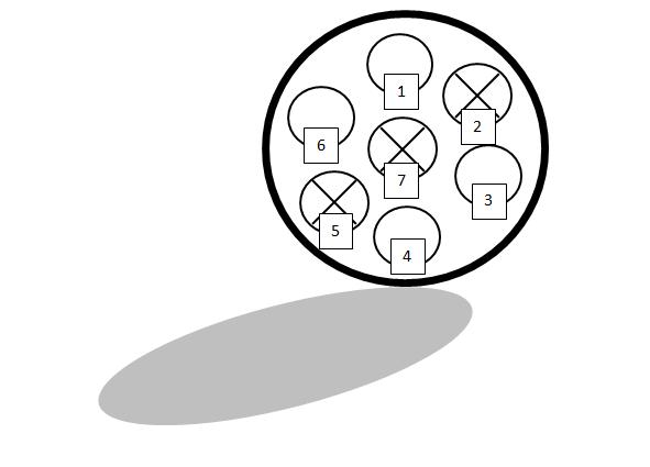 Как установить фаркоп на Ниву Шевроле