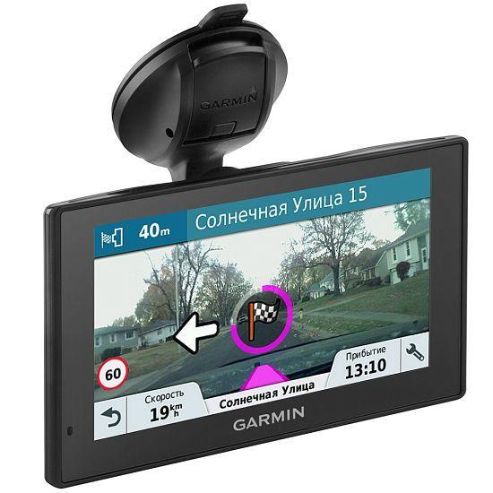 Выбираем GPS навигаторы для автомобиля
