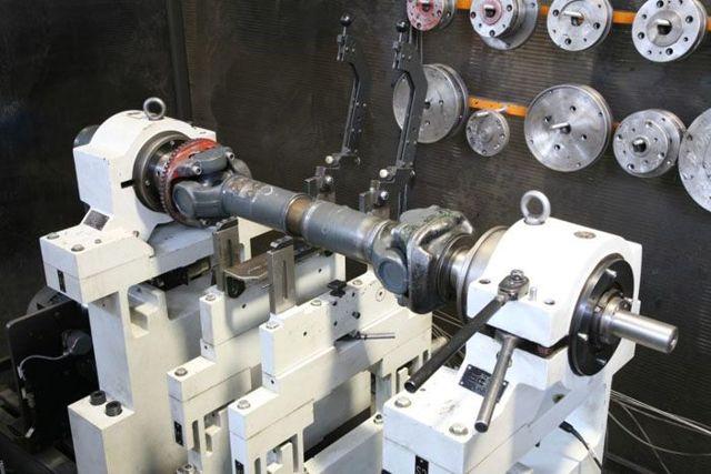 Устройство карданного вала и принципы его работы