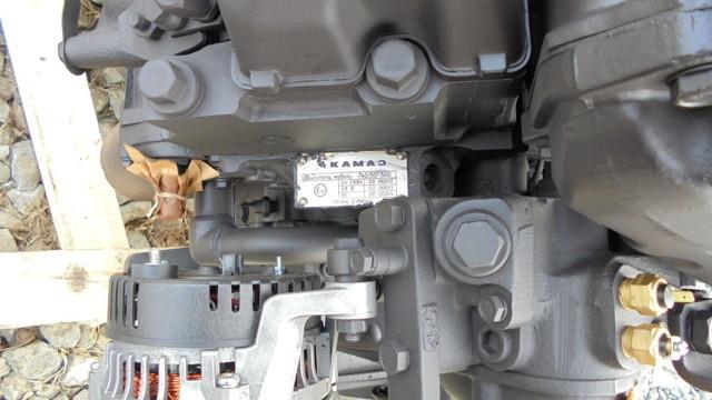 Что нам могут рассказать номера двигателей