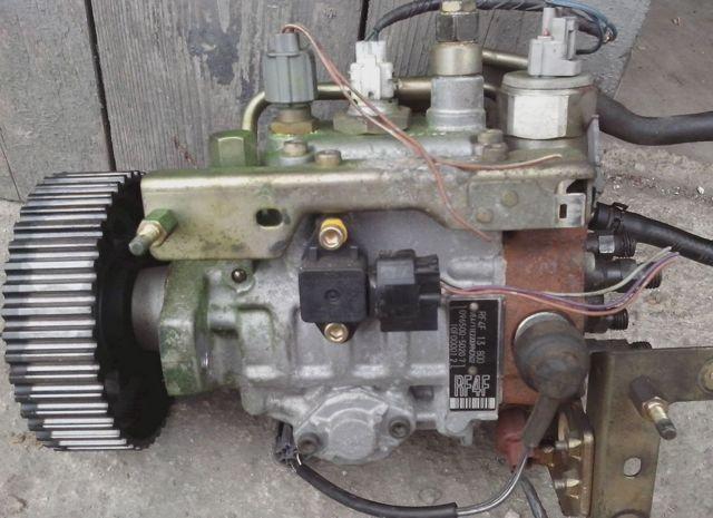 Описание и характеристики двигателей WL-T