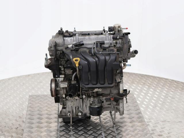 Технические характеристики G4FD