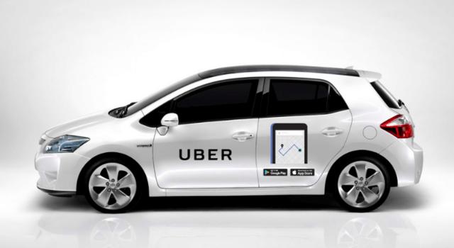 Как работать в Убере на авто компании и своём: список разрешённых автомобилей