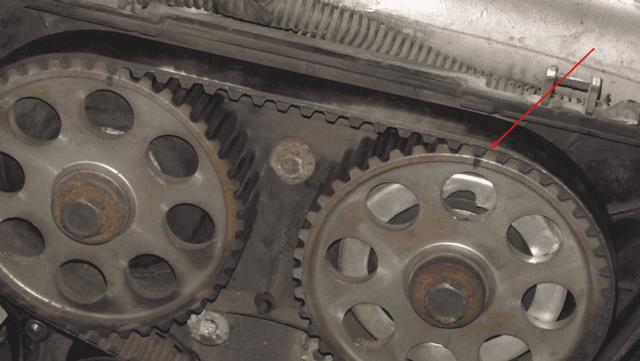 Замена ремня ГРМ — 10 практических советов