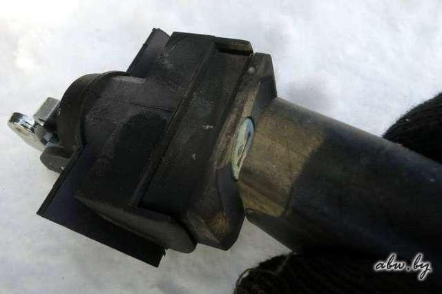 Размораживатель замков автомобиля: 10 лучших средств + способ изготовления своими руками