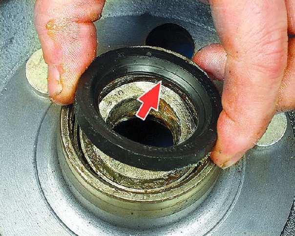 Как выбрать смазку для подшипников ступицы? 3 вида смазки с примерами