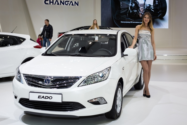Бренд автомобилей Changan, его особенности и перспективы на российском рынке