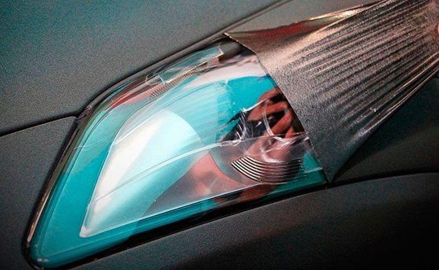 Как защитить кузов от коррозии и механических повреждений