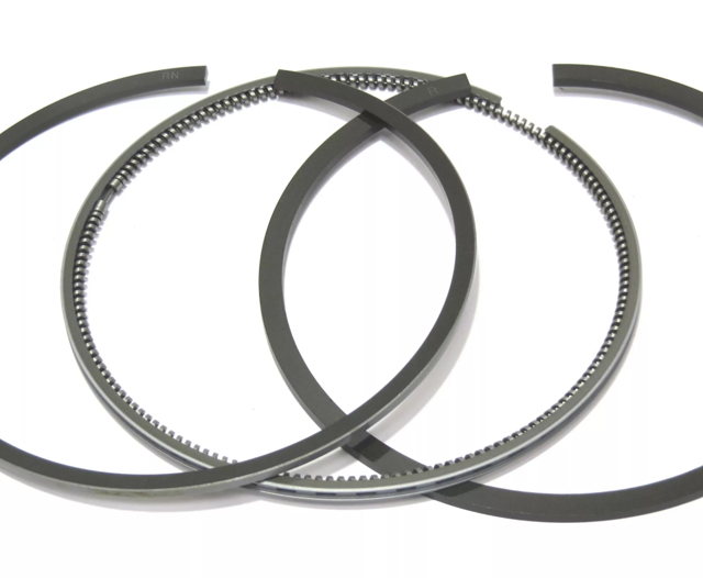 Как заменить поршневые кольца?