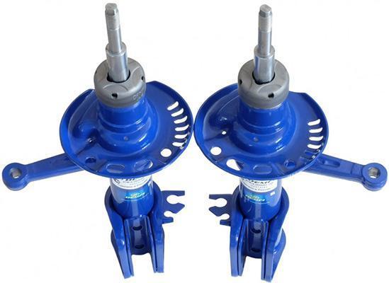 Передние амортизаторы для ВАЗ 2113, 2114 и 2115