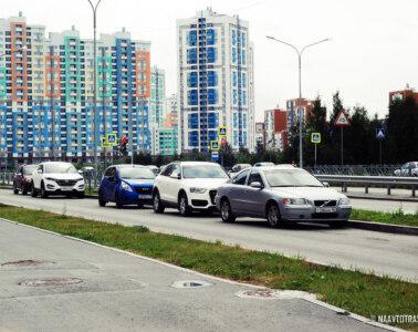 Семейство минивэнов Citroen пополнится механической КПП — специально для России
